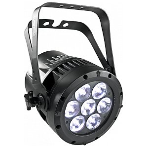 Prolights ARCLED8107QIP reflektor PAR LED 1/5