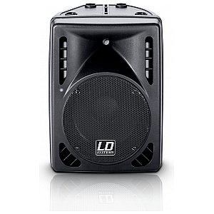 "LD Systems PRO 10 A - 10"" active PA Speaker 1/3"