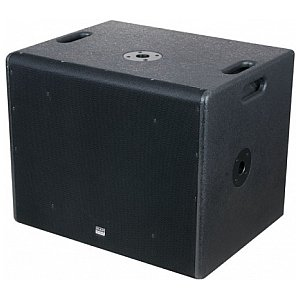 DAP Audio DRX-18B pasywny subwoofer 1/2