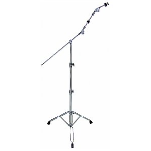 Dimavery SC-902 Double Cymbal Stand, statyw perkusyjny 1/2