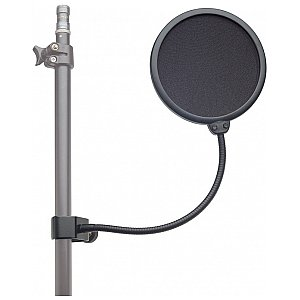 Konig & Meyer 23966-000-55 - Pop Filter large 1/1