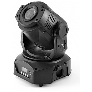 Flash Ruchoma głowa LED MOVING HEAD 90W SPOT 1/4