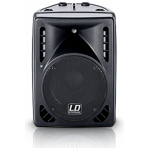 "LD Systems PRO 12 A - 12"" active PA Speaker 1/3"