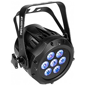 Prolights ARCLED7507QZOOMIP reflektor PAR LED 1/6