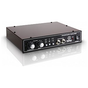 Palmer Pro Audio PHDA 02 - Reference Class Headphone Amplifier - 1-channel 1/4