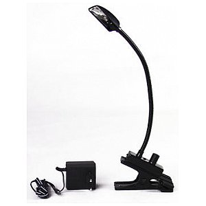 Eurolite Flexilight Clip lamp 1/1