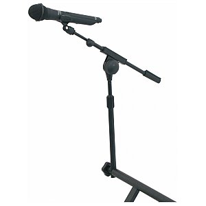 Omnitronic Microphone arm for keyboard stands 1/2