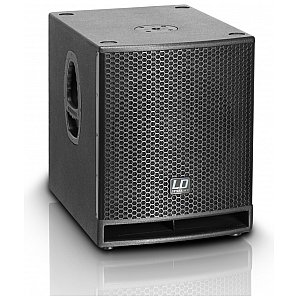 "LD Systems STINGER SUB 12 A G2 - 12"" active Subwoofer 1/4"