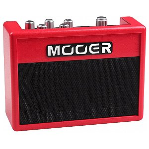 Mooer Super Tiny Twin, Guitar Amplifier, Wzmacniacz gitarowy 1/3