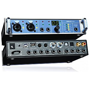 RME FIREFACE UCX interfejs audio 1/3