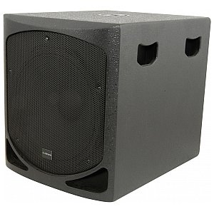 "Citronic CLB15A 15"" active subwoofer, subwoofer aktywny 1/4"
