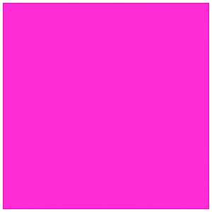 Rosco Supergel TROPICAL MAGENTA #346 - Rolka 1/3