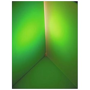 Eurolite Dichro, green, frosted, 165x132mm 1/3
