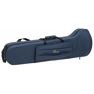 Dimavery Soft-Case for Trombone, futerał na puzon 1/2