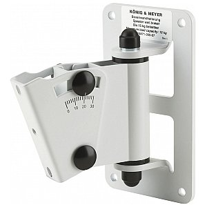 Konig & Meyer 24471-000-57 - Wall Mount for Speakers 1/1