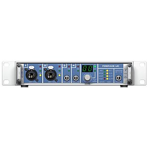 RME FIREFACE UC interfejs audio USB 2.0 1/2
