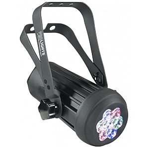 Prolights ARCLED1107RGBW reflektor PAR LED 1/6