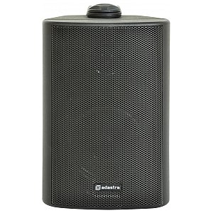 "Adastra BC3V-B 100V 3"" background speaker black, głośnik ścienny 1/3"