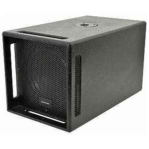 Citronic CXB-10 passive dual coil subwoofer 250W, pasywny subwoofer 1/3