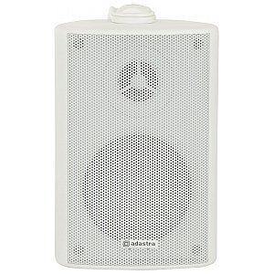 "Adastra BC4V-W 100V 4"" background speaker white, głośnik ścienny 1/3"