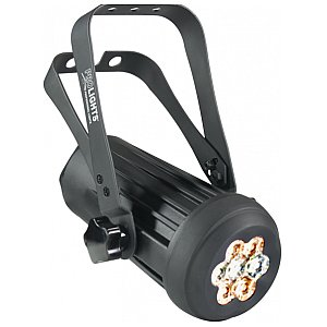 Prolights ARCLED1107AW reflektor PAR LED 1/4