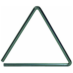 Dimavery Triangle 15cm with beater, trójkąt 1/1