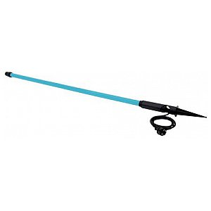 Eurolite Outdoor neon stick T8 36W 134cm blue L 1/1
