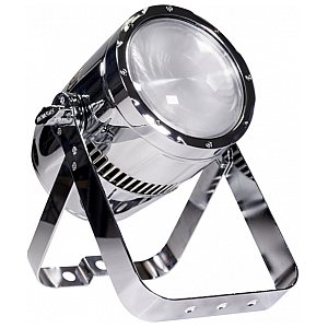 Prolights STUDIOCOBCWCR Reflektor PAR  1x100W CW COB CREE LED, 60°, HD-dimming, IP20 Chrome 1/5