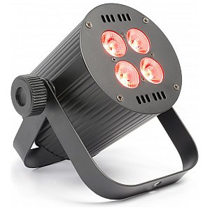 BeamZ LED PAR 4 x8W Quad. Linkable, reflektor PAR LED 1/5