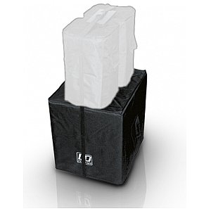 LD Systems DAVE 12 G³ SUB BAG - Protective Cover for Dave12G³ Subwoofer 1/1