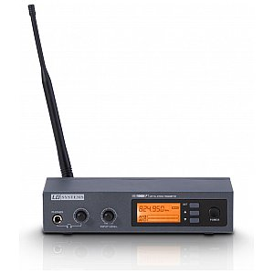 LD Systems MEI 1000 G2 T - Transmitter for LDMEI1000G2 In-Ear Monitoring System 1/2