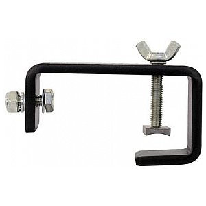 Eurolite TH-52S Theatre hook, black 1/1