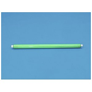 Omnilux tube 15W G13 450x26mm green glass 1/1