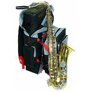 Dimavery Special-Backpack for Saxophone, plecak na saksofon 1/3
