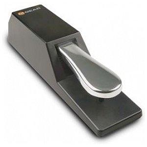 M-AUDIO SP-2 Piano Sustain Pedal 1/1