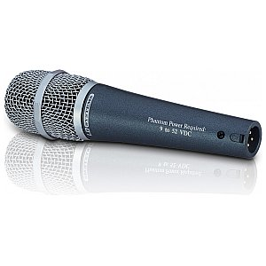 LD Systems D 1011 - Condenser Vocal Microphone 1/2