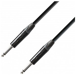 Adam Hall Cables 5 Star Series - Instrument Cable 6 m przewód instrumentalny 1/2