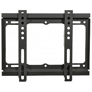 "avlink SF201 uchwyt ścienny do TV, Standard TV/monitor fixed wall bracket VESA 200x200 17"" - 42"" 1/5"