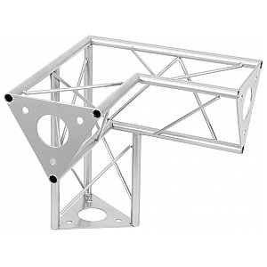 Decotruss SAL-33 corner 3-way \/ right si 1/2