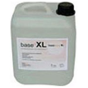 Hazebase Base*XL Fog fluid 5l, płyn do wytwornic mgły 1/1