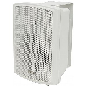 Adastra FSV-W High performance foreground speaker, 100V line, 8 Ohm, 65W rms, white, głośnik ścienny 1/6