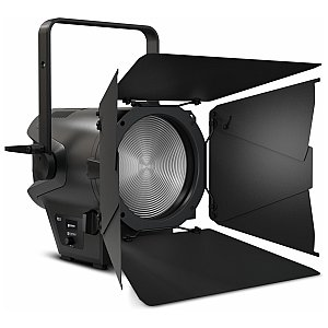 Reflektor teatralny Fresnel Cameo Light F2 D Daylight LED Fresnel Spot Light 1/4