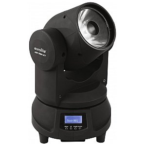 Ruchoma głowa LED Beam EUROLITE LED TMH-X1 Moving Head Beam 1/10