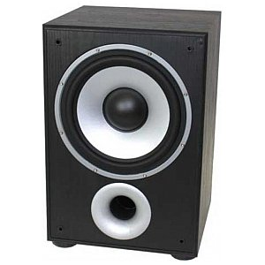 LTC Audio SW100BL, subwoofer 1/3