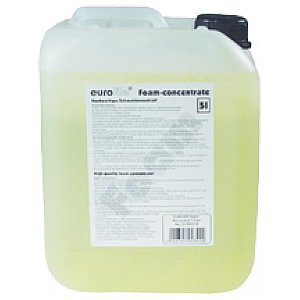 Eurolite FOAM CONCENTRATE 5l, koncentrat do piany 1/1