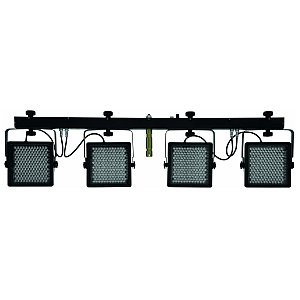 Eurolite LED KLS-401 Compact light set 1/4