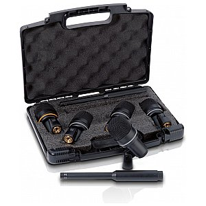 LD Systems D 1017 SET - Microphone Set 1/1
