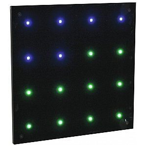 Eurolite LED Pixel Panel 16 DMX 1/4