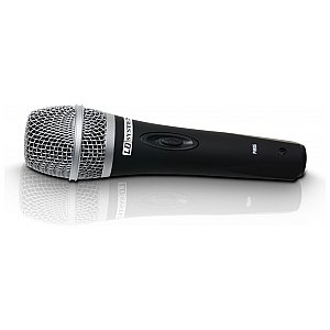 LD Systems D 1105 - Dynamic Vocal Microphone 1/2