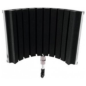 Omnitronic AS-02 Microphone absorber system 1/3